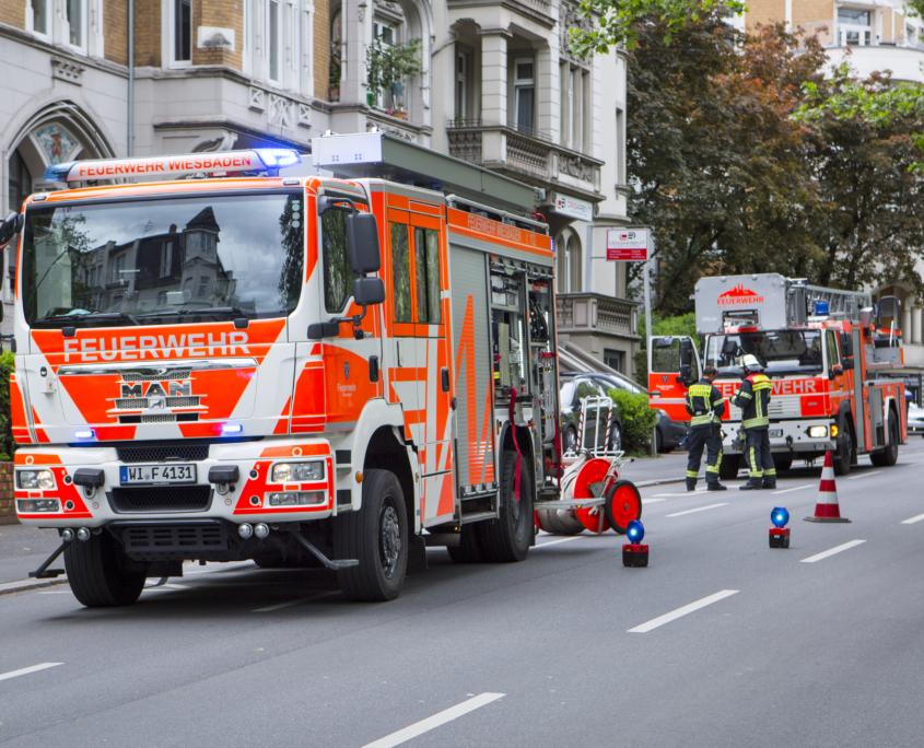 Der digitale Feuerwehrbedarfsplan für vorausschaundes Planen in Ihrem Einsatzgebiet